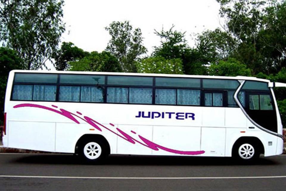 Jupiter Travels