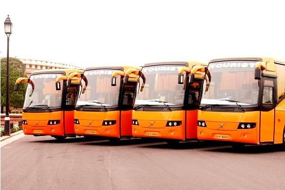 J.L.Tours & Travels, South Delhi