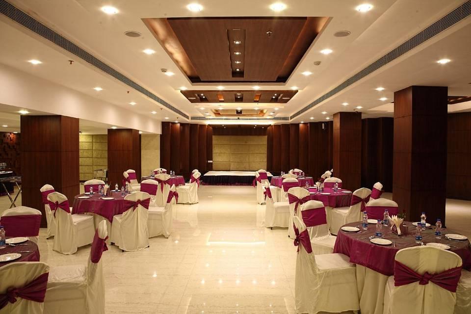 Hotel AGI Inn, Jalandhar