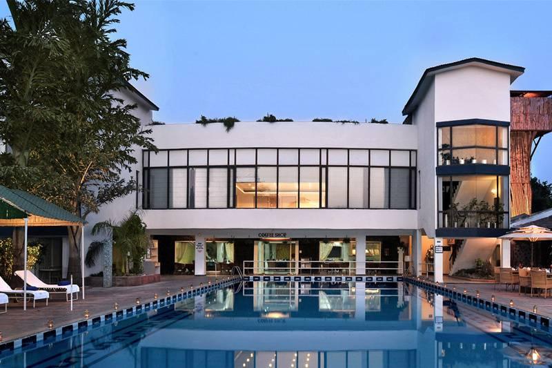 Best Western - Resort Country Club