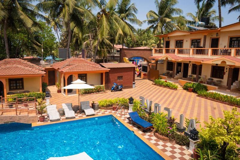 Alcove Resorts