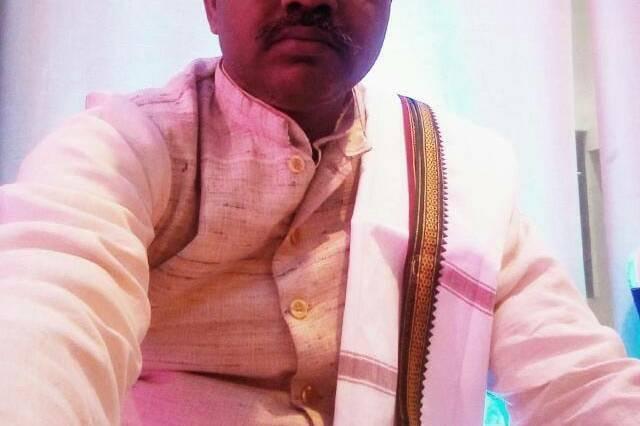 Pandit Kamal Dev Shastri