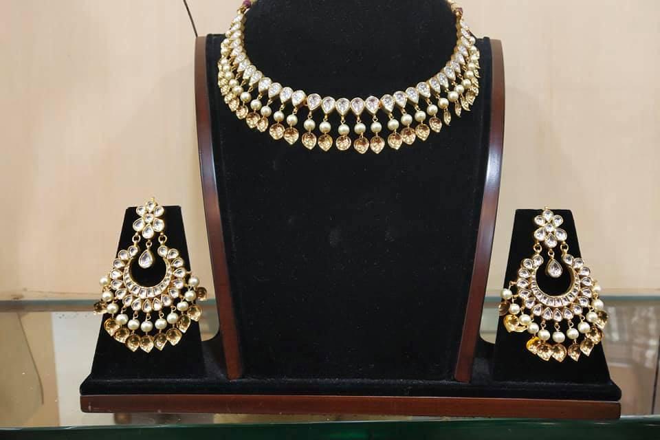 New Punjab Jewellers, Ludhiana
