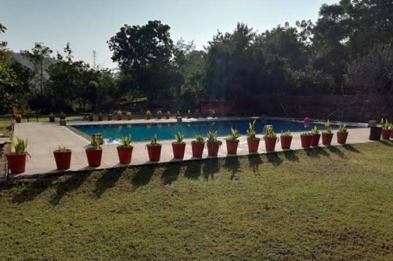 Aravali Silence Lakend Resorts And Adventures Pvt. Ltd.