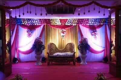 Wedding Aaha