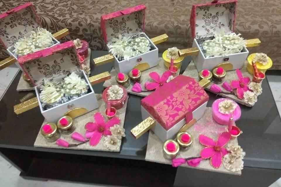Petal Crafts, Kolkata
