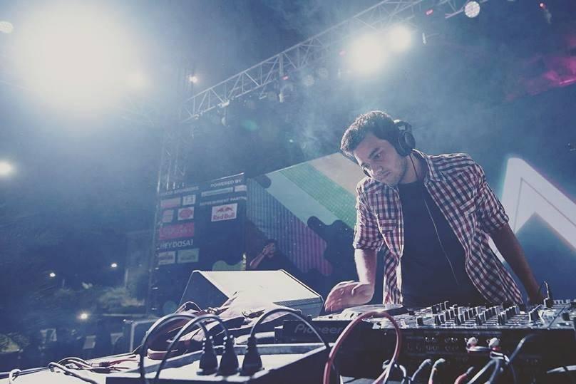 DJ Akshat