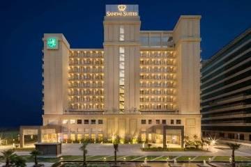 Sandal Suites by Lemon Tree Hotels