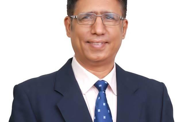 Dinesh K Vohra