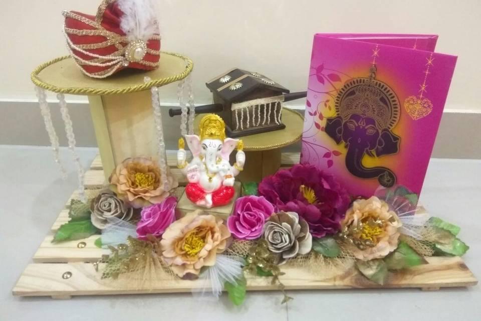 Ritu Creations by Rasika