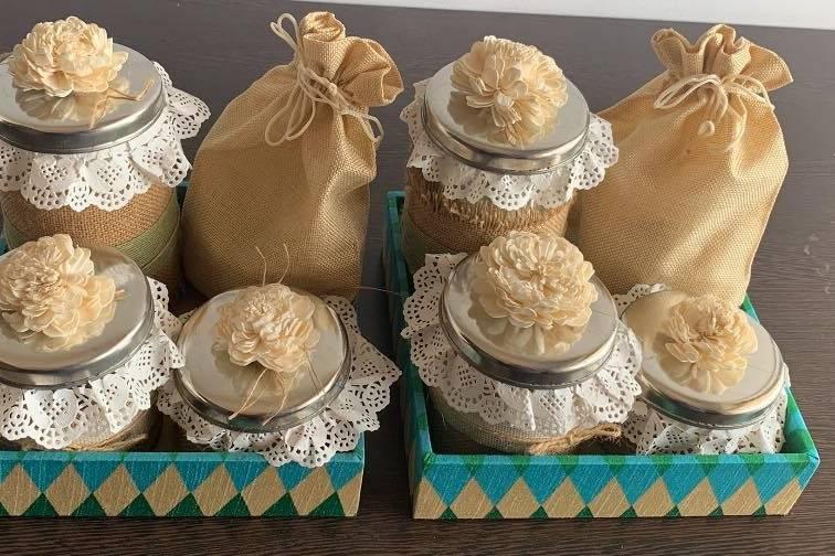 Indulge Chocolates By Archana Singhal