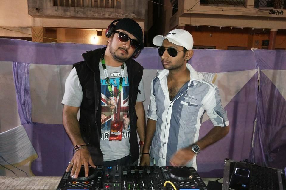 DJ Sheth