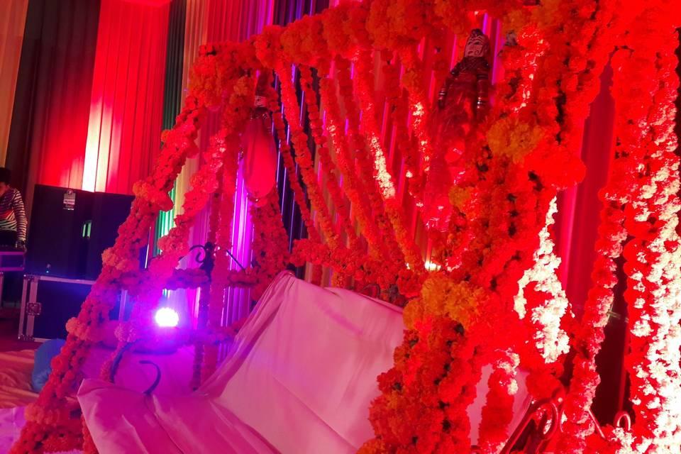 Shahi Shamiyana Tent & Decorators