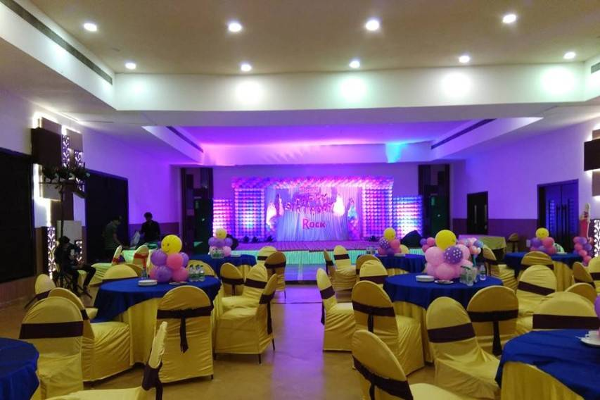 Passa Event & Promotion