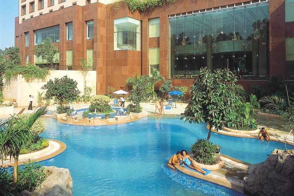 Sheraton New Delhi