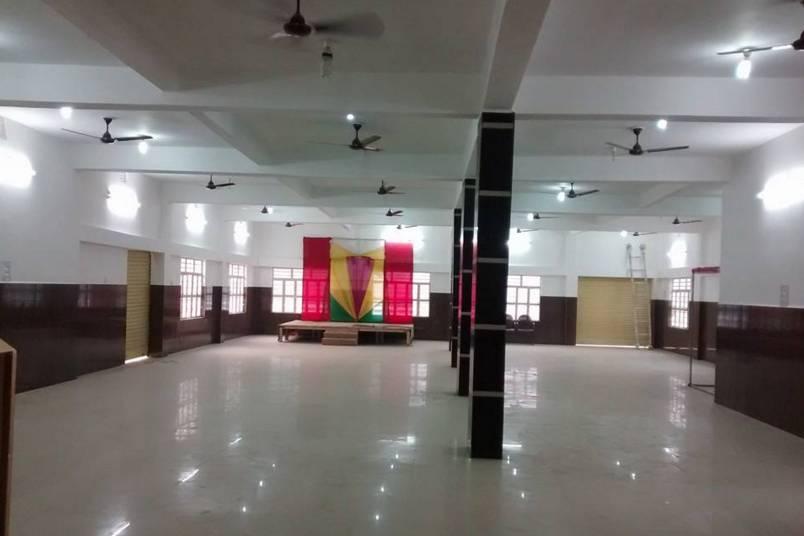 Shyama Complex