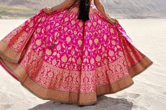 Label Ritu Kumar, Vadodara
