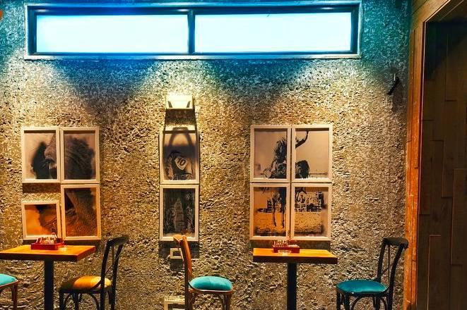 Barrio-Neighborhood Lounge & Bar