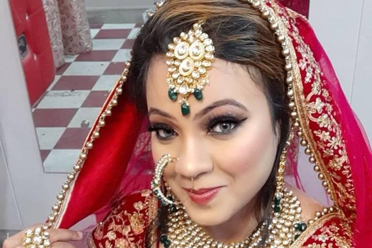 Makeup By Tanu Gupta, Agra