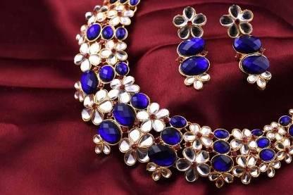 Krishna Jewellery, Lucknow
