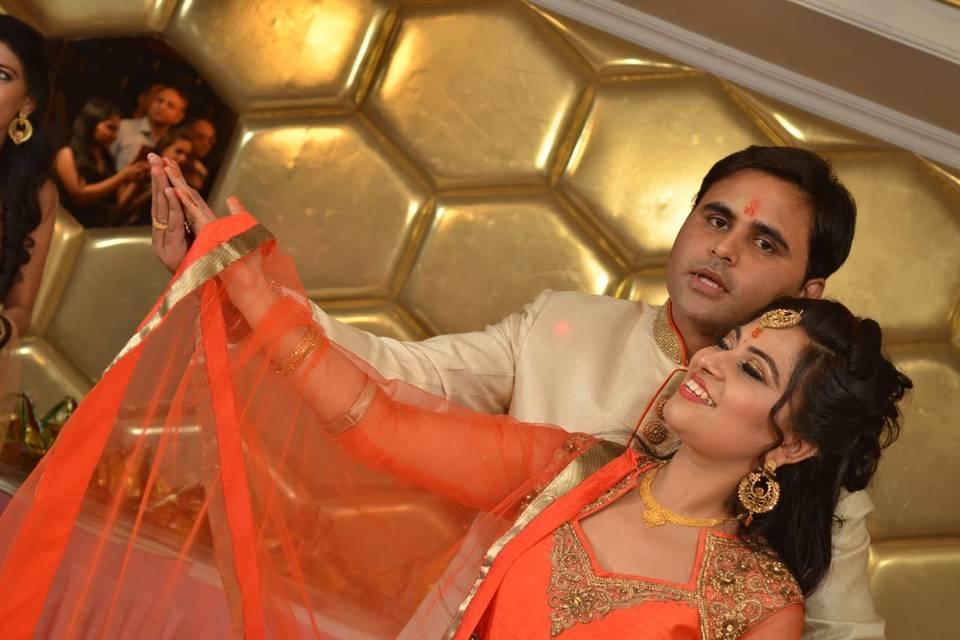 Cheshta Choreographer, Delhi