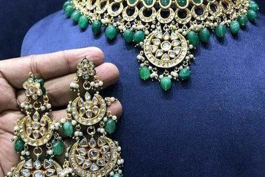 Adaah Jewellery, Ahmedabad