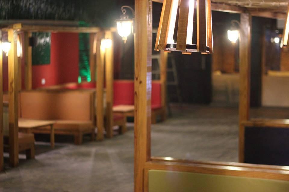 DND Bar & Lounge