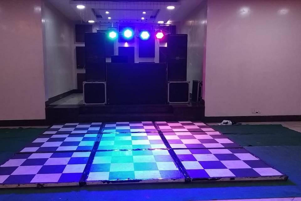 Hi Fi DJ & Sound
