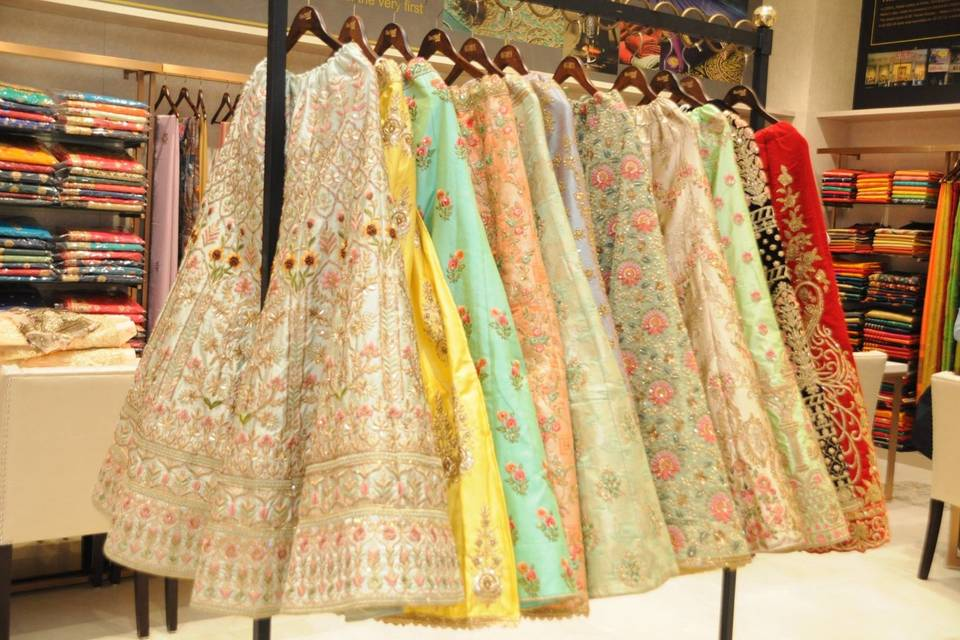 Neeru's, Mall Of Travancore, Thiruvananthapuram