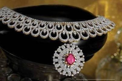 Kalyan Jewellers, Vadodara