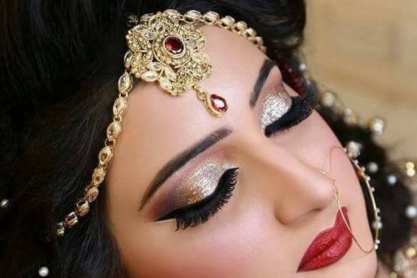 S. Kumar's Makeup Studio