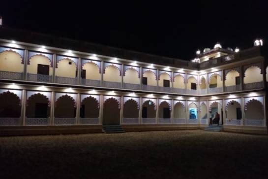 Omatra Grand - Horizon Pushkar Resort