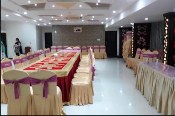 Sindhura Banquet Hall