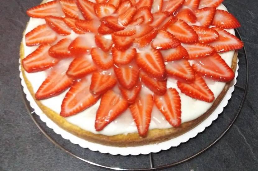 V-Square Cakes