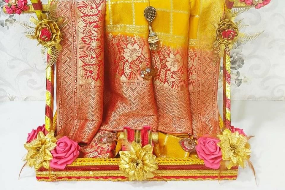 Wedding Closet & Gift Hampers, Udaipur