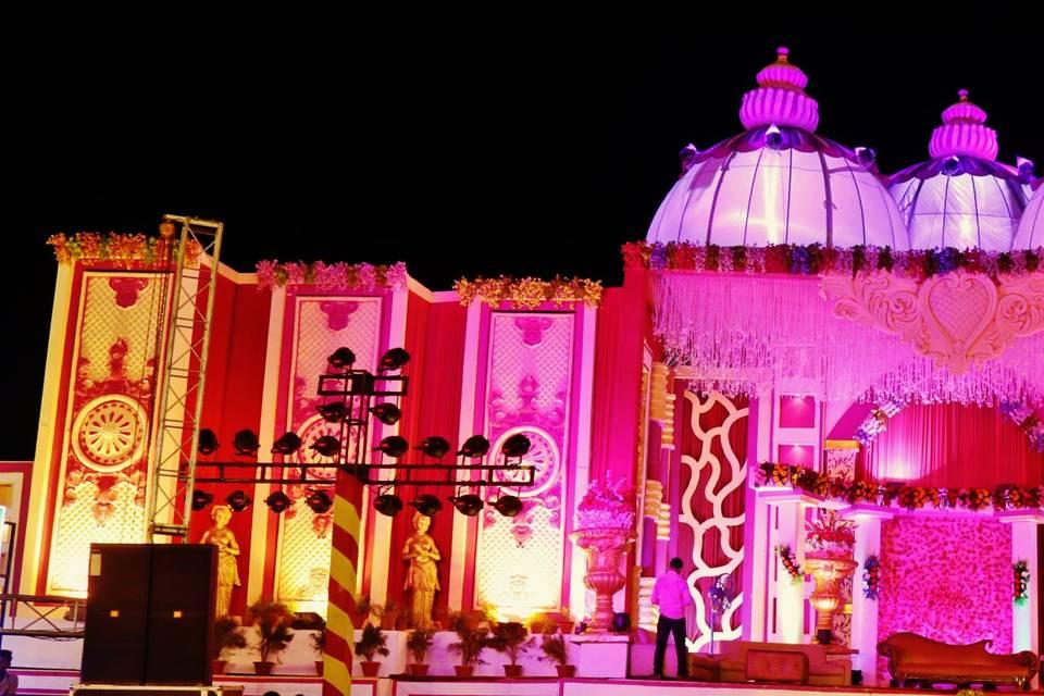 Gautam Tents