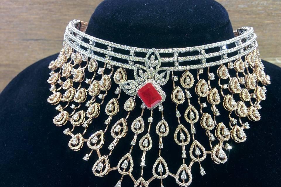 7 Diamonds By Abhishek