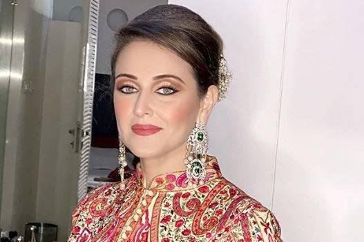 Soni Chawla Makeovers, Indore