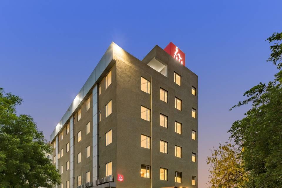 The Inde Hotel, Gurgaon