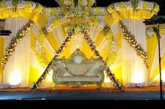 Munna Flower Decorator, Patna