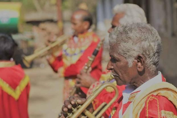 Prakash Band Pro CKY