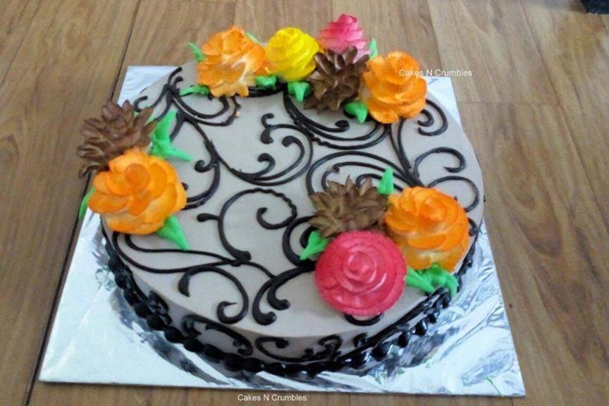 Cakes N Crumbles