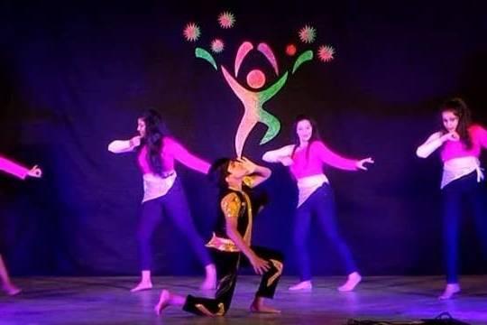 Natyataara Dance Company