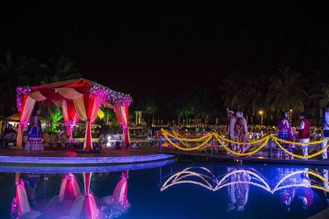 Pratha Weddings and Events