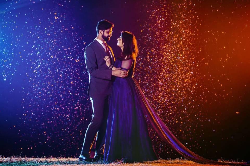 The Wedding Feels, Chandni Chowk.