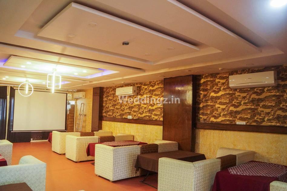 Hotel Eurasia