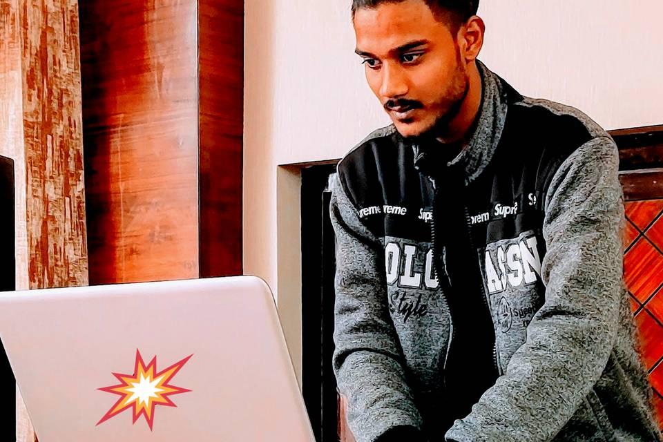 DJ Hariox, Bhubaneswar