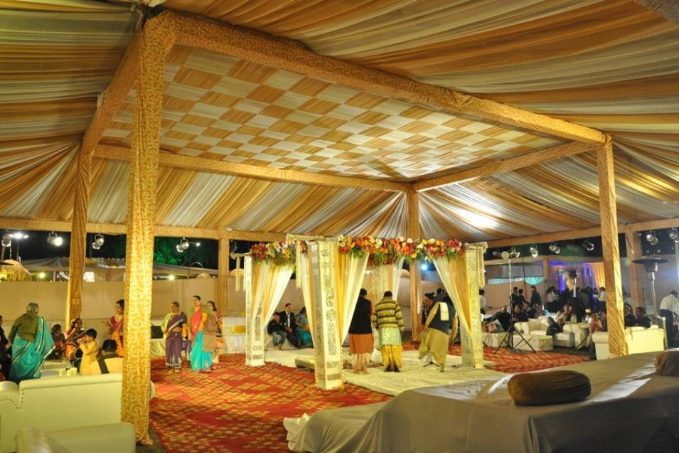 Jay Dee Tent & Caterers