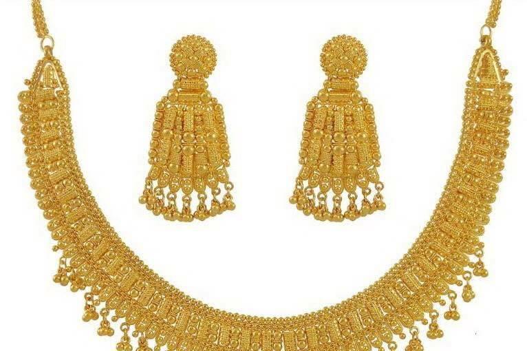 Haji Pyar Mohammad Jewellers