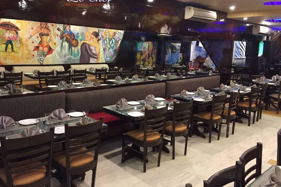 Le Chef Resto & Bar